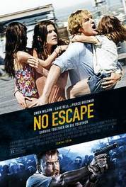No_Escape_Unhinged_Movie_Review