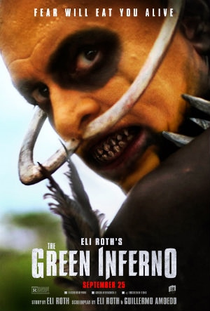 The_Green_Inferno_Movie_Unhinged Reviews