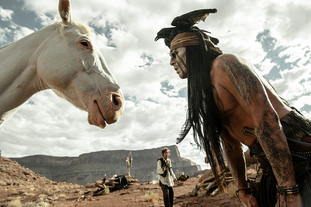 The_Lone_Ranger_Unhinged_Family_Review