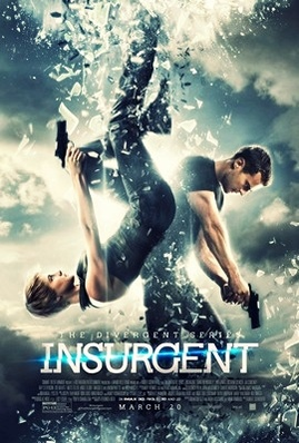 Insurgent_Unhinged_SciFi_Review