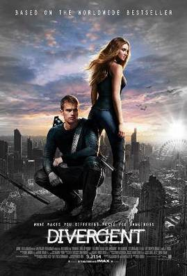 Divergent_Unhinged_SciFi_Review