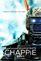Chappie_Unhinged_SciFi_Review