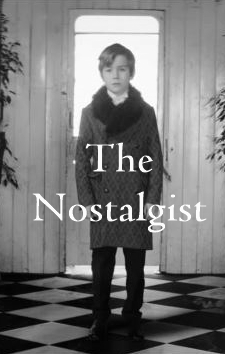 The_Nostalgist_Film_Poster