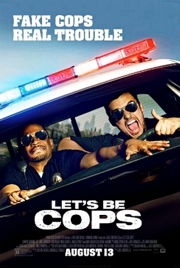 Let's_Be_Cops_Unhinged_Review