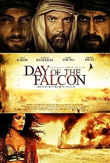 Day_Of_The_Falcon_Unhinged_Drama_Review